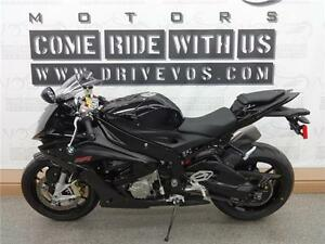 2015 BMW S1000RR - V1898 - **No Payments For 1 Year