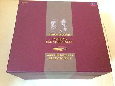 ESOTERIC SACD - Richard Wagner - Der Ring Des Nibelungen - ESSD-90021 - 34 JAPAN