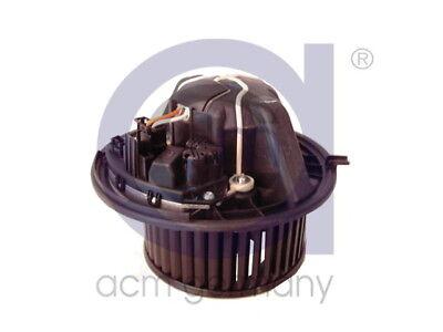 Ventilador Interior Motor Del Ventilador Ventilador Mercedes Clase A W169 Con