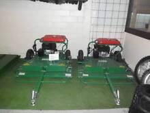 mower atv slasher 16hp 4st 452cc Glenorchy Glenorchy Area Preview