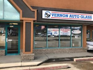 Windshield Replacement Auto Glass Repair