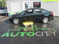 2012 Honda Civic...$42 Weekly