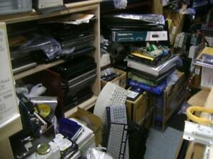 Computer junk, parts and accessories $1 and up West Island Greater Montréal image 3