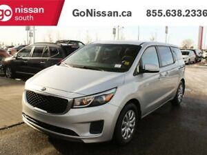 2016 Kia Sedona L, 4WD, CAPTAIN CHAIRS