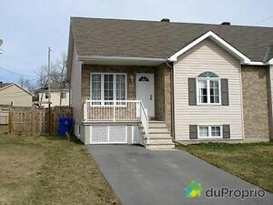 FOR AUGUST 15th - BEAUTIFUL SEMI-DETACHED IN AYLMER
