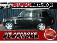 2010 Land Rover Range Rover Supercharged Autobiography ***1 Owne