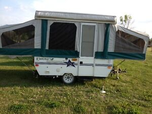 *** POP-UP CAMPER FOR RENT *** Prices Reduced