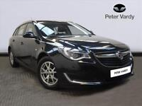 2015 VAUXHALL INSIGNIA DIESEL SPORTS TO