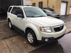 2009 MAZDA TRIBUTE***VENDU+SOLD+VENDU+SOLD+MERCI**