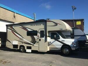 2019 THOR FOUR WINDS 24F