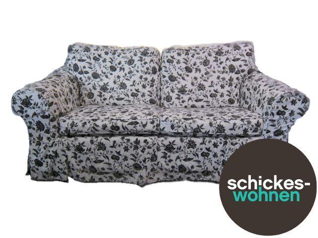 neu ikea bezug f r 2er schlafsofa bettsofa ektorp hovby byvik wei schwarz eur 169 00. Black Bedroom Furniture Sets. Home Design Ideas
