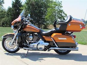 2014 harley-davidson Electra Glide Ultra Limited   $66,000 Inves London Ontario image 2