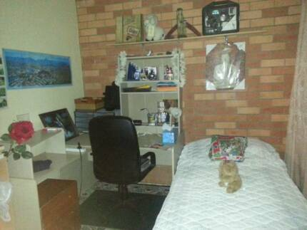 Capalaba- Alex Hills_Room with desk & linen for- $77 + Housework Capalaba Brisbane South East Preview
