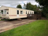 Willerby Bermuda Static Caravan
