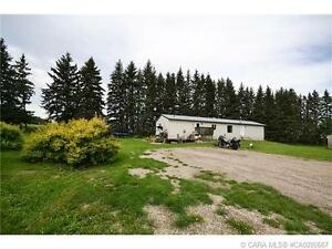 +++MODULAR HOME LOCATED ON 2.97 ACRES, MINUTES FROM SYLVAN+++
