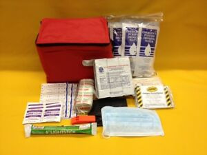 Earthquake Survival Kits (SALE)