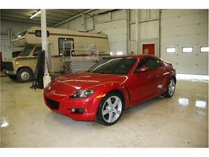*WEEK BLOWOUT* 2005 Mazda RX-8 GT