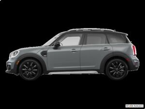 2018 MINI COOPER Countryman ALL4 Cooper