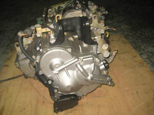 HONDA ACCORD F23A 2.3L SOHC VTEC AUTOMATIC TRANSMISSION JDM F23A