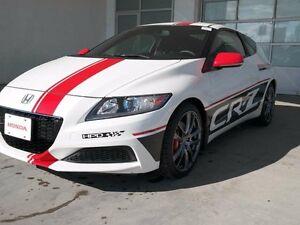 2014 Honda CR-Z HPD, HONDA CERTIFIED, PERFORMANCE EXHAUST & BRAK