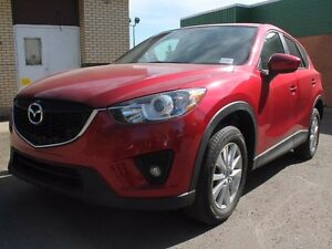 2015 Mazda CX-5 GS All Wheel Drive - Heated Front Seats