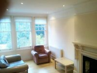 Beautiful Victorian flat - PRIVATE LANDLORD, no fees. Also ffice space or storage/closet room.