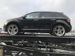2013 Lincoln MKX-FULL-AUTOMATIQUE-MAGS-CUIR-TOIT OUVRANT