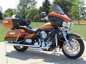 2014 harley-davidson Electra Glide Ultra Limited   $66,000 Inves London Ontario image 13