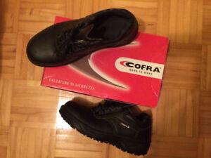 Chaussure de sécurité Cofra
