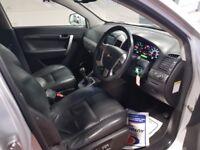 Chevrolet Captiva -AUCTION VEHICLE