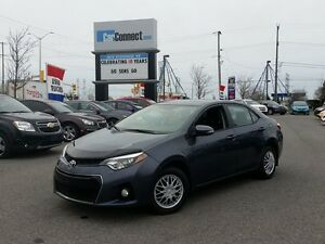 "2014 Toyota Corolla ""S"" ONLY $19 DOWN $53/WKLY!!"