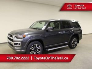 2019 Toyota 4Runner *DEMO SPECIAL* LIMITED 7 PASSENGER; LEATHER,