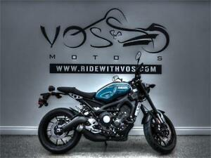 2017 Yamaha XSV900 - Stock#V2671NP - Free Delivery in GTA**
