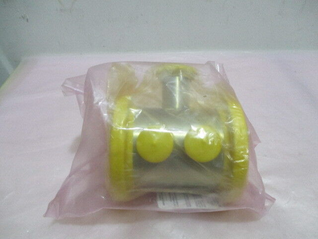 Precision Tube Systems, PTS, 31008-02, Vacuum Tee Flange, Pumping System. 419879