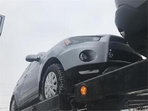 2011 Mitsubishi Outlander LS-FULL-AUTOMATIQUE-4X4-V6-7PASSAGERS