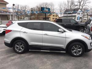 2015 Hyundai Santa Fe Sport Limited 2.4 AWD
