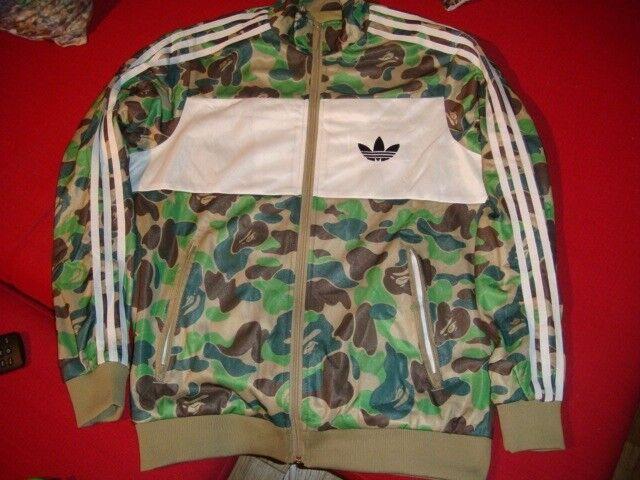 d28b89ccfa ADIDAS BAPE BATHING APE NIKE hoodie jacket coat track suit top ...