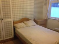 One double bedroom in a Muslim family home for single £460 per month- couple £600.