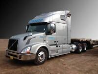 Professional Company Drivers  /  Owner Operators Wanted
