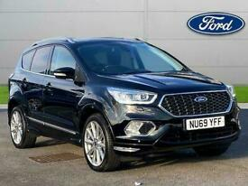 image for 2019 Ford Kuga Vignale 2.0 Tdci 180 5Dr Auto Estate Diesel Automatic