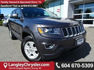 2016 Jeep Grand Cherokee Laredo *ACCIDENT FREE * DEALER INSPE...