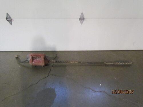 Wacker M3000 Concrete Vibrator
