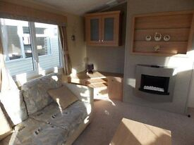 cheap caravan was £46,495.00 now only £39,995 with decking