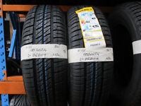 N135 2X 185/65/14 86T DEBICA PASSIO 2 NEW TYRES