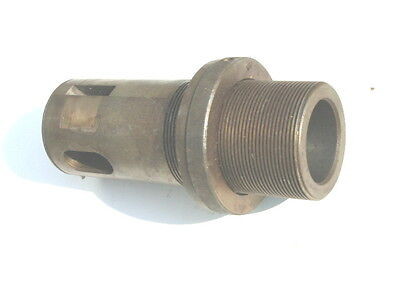 Morse Taper 3 Shank Tool Holder Sleeve 1-78 Adapter Tooling Mt3 Socket 3mt