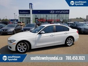 2014 BMW 3 Series 320i XDRIVE/AWD/LEATHER/HEATED SEATS/BACKUP SE