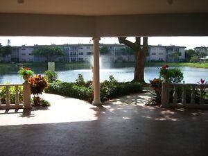Joli Condo  Fort Lauderdale Floride