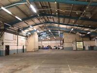 Warehousing, storage and office space to rent in Long Melford near Sudbury