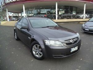 2008 Holden Commodore VE Omega Grey 4 Speed Automatic Sedan Melton Melton Area Preview