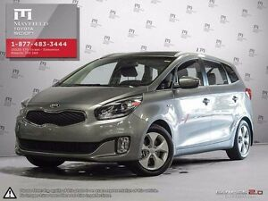2016 Kia Rondo LX Value 4dr Wagon